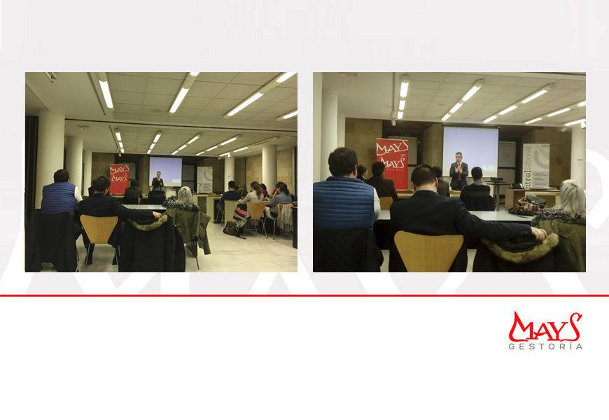 Jornada sobre control presencial de trabajadores en empresas del sector Hostelero
