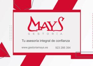 Servicios Gestoría Mays