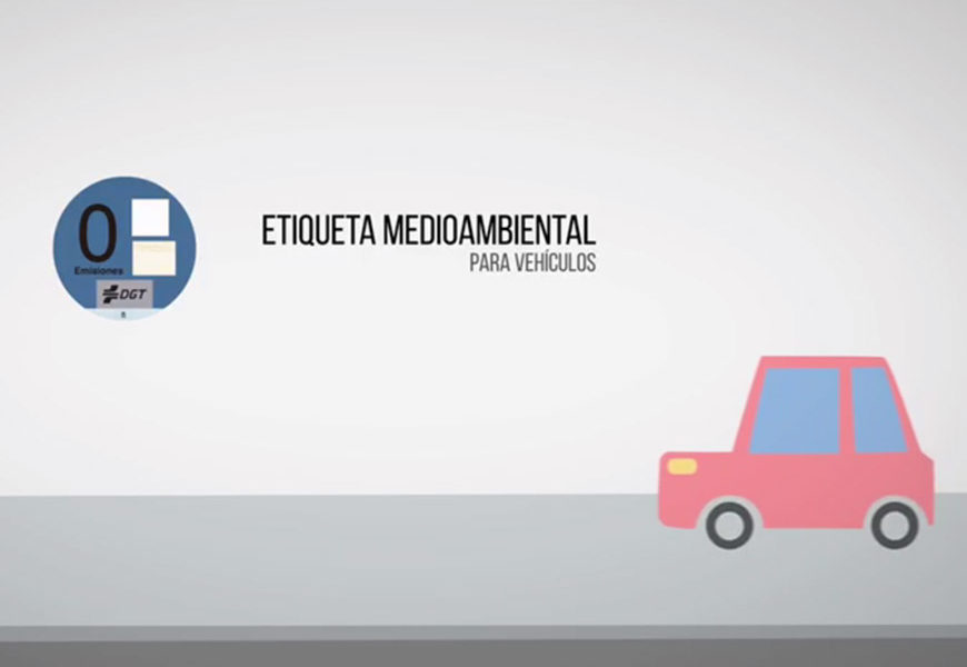 Etiqueta Mediomediambiental